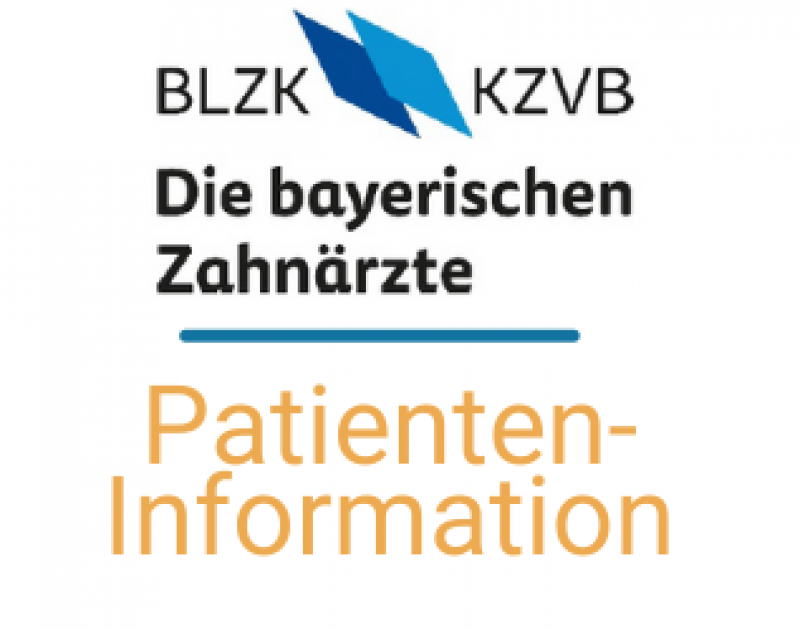 Patienteninformation Mai 2020